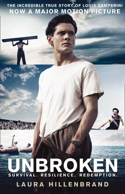 unbroken the incredible true story of louis zamperini on a may afternoon in 1943