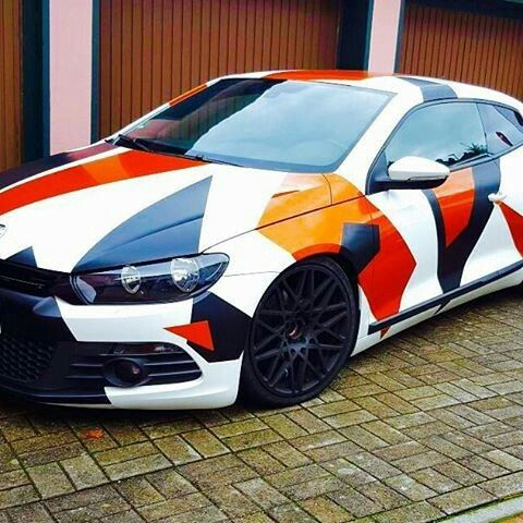 Pin by ZÉBÉ on yoo wrap | Pinterest | Car wrap, Cars and Vehicle