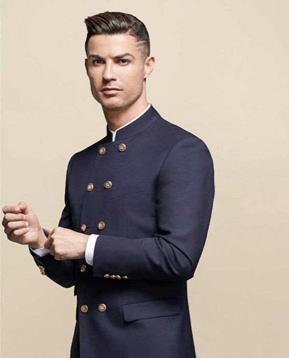 Men Shairstyles Men S Hairstyles Hispanic Ronaldo Football Cristiano Ronaldo Style Ronaldo