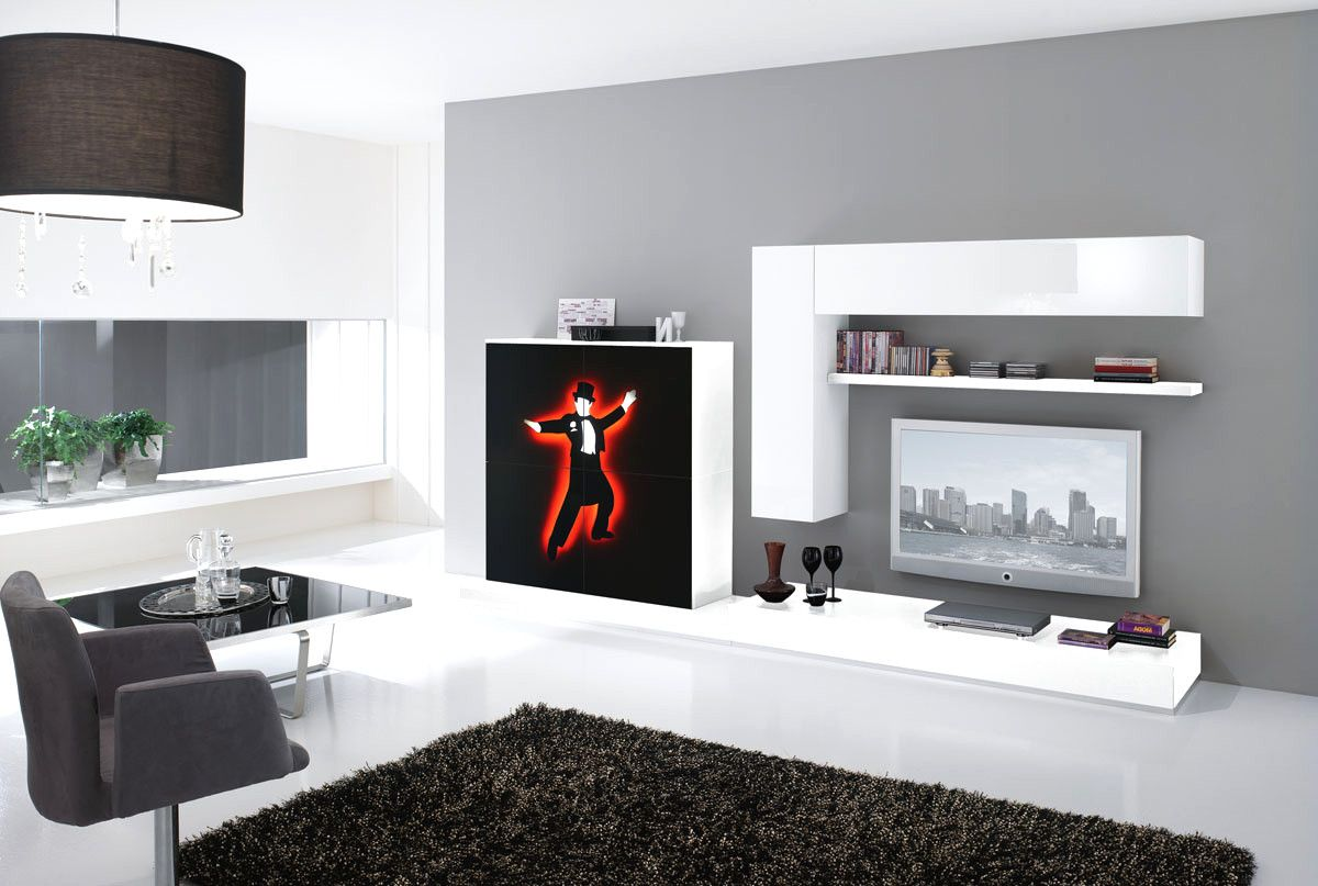 Quali colori per le pareti del soggiorno? Pin Auf Idee Di Interior Design Soggiorno