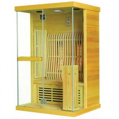 les 25 meilleures id es de la cat gorie cabine sauna sur. Black Bedroom Furniture Sets. Home Design Ideas