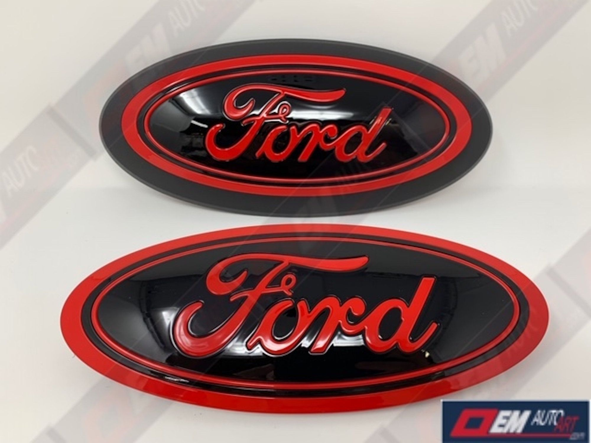 2015 2020 Ford Genuine Parts F 150 Custom Painted Grille Ford