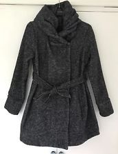 e706fe60e5c24 New Look Maternity Winter Snood Coat- Size 12 #fashion #clothing #shoes  #accessories #womensclothing #maternity #ad (ebay link)