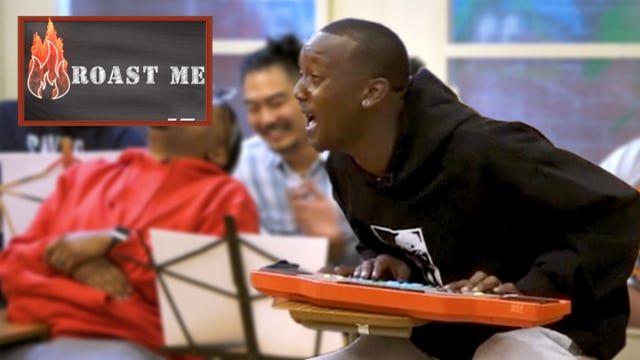 Watch Roast Me Season 4 Online Vimeo On Demand Vc Roast Me