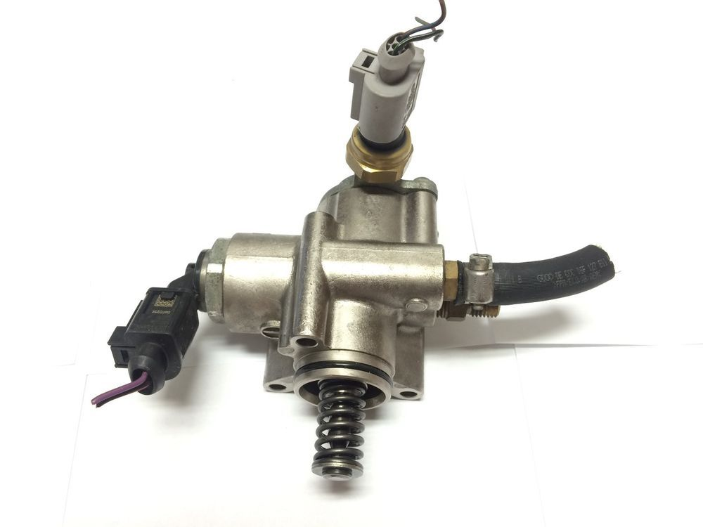 06-08 VW Audi HPFP 06F 127 025 K High Pressure Fuel Pump