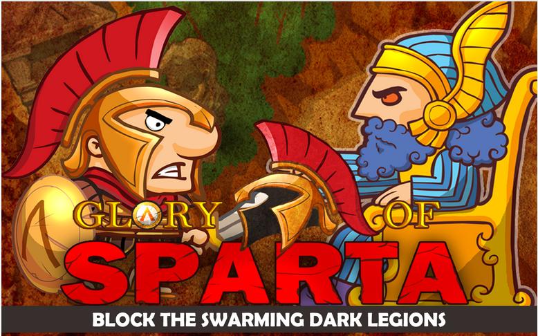 hero of sparta apk data mod