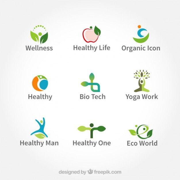 542874f15 Logos orgânicos