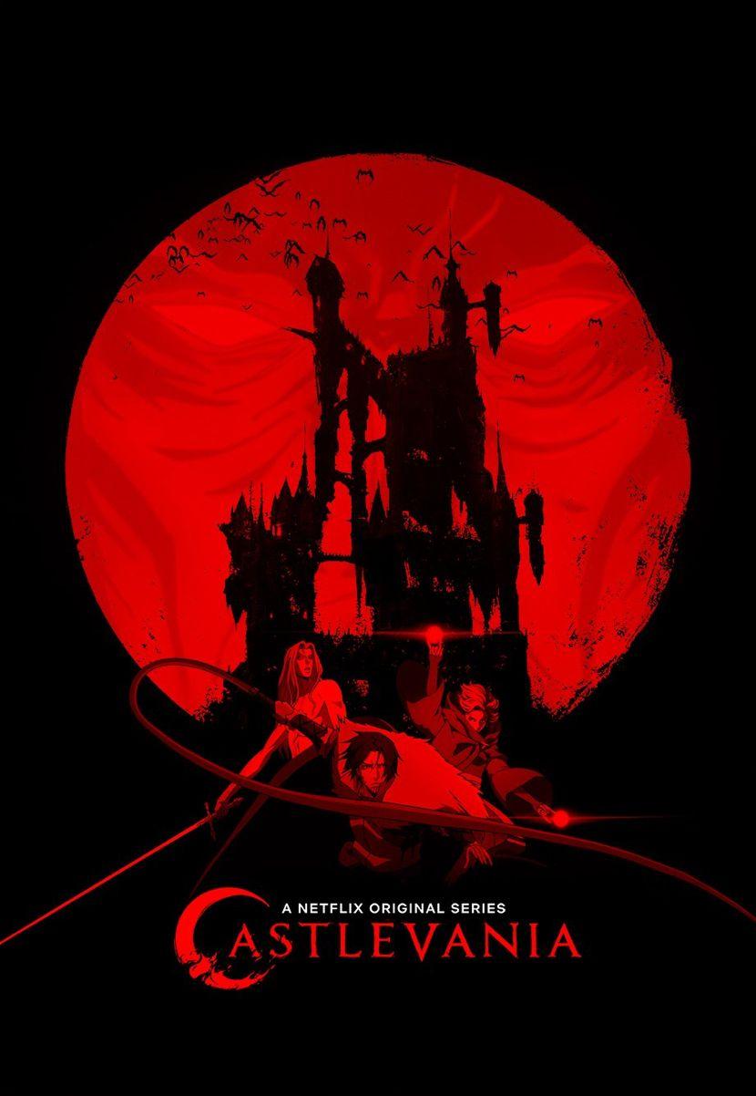 Series 2 Poster Netflix New Poster Netflix Original Series