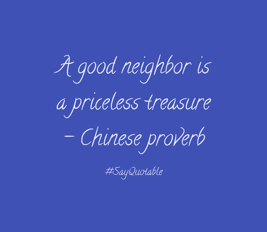 Pin By Lazuli On Cheese Boards Neighbor Quotes Inspirarional Quotes Good Neighbor