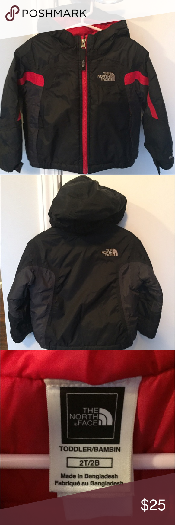 Toddler North Face Hyvent The North Face North Face Hyvent Clothes Design [ 1740 x 580 Pixel ]