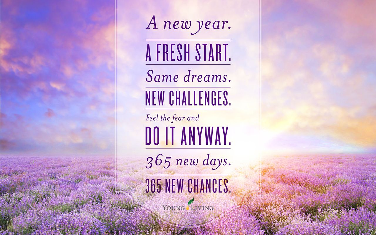 Inspiring Quotes For New Years