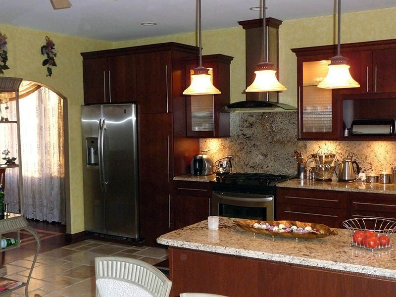 kitchen redesign | Granite Kitchen Remodeling | ednike.com | Home ...