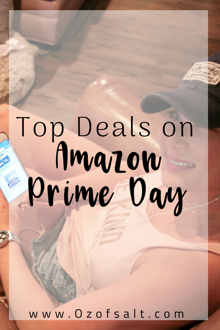 9e886aea5f Shop best amazon prime day deals. A list of my favorite amazon products and  services