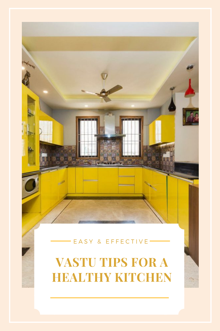 Kitchen Vastu Best Direction Remedies Other Tips You Must Know Kitchen Vastu Kitchen Remodel Small Cheap Kitchen Makeover