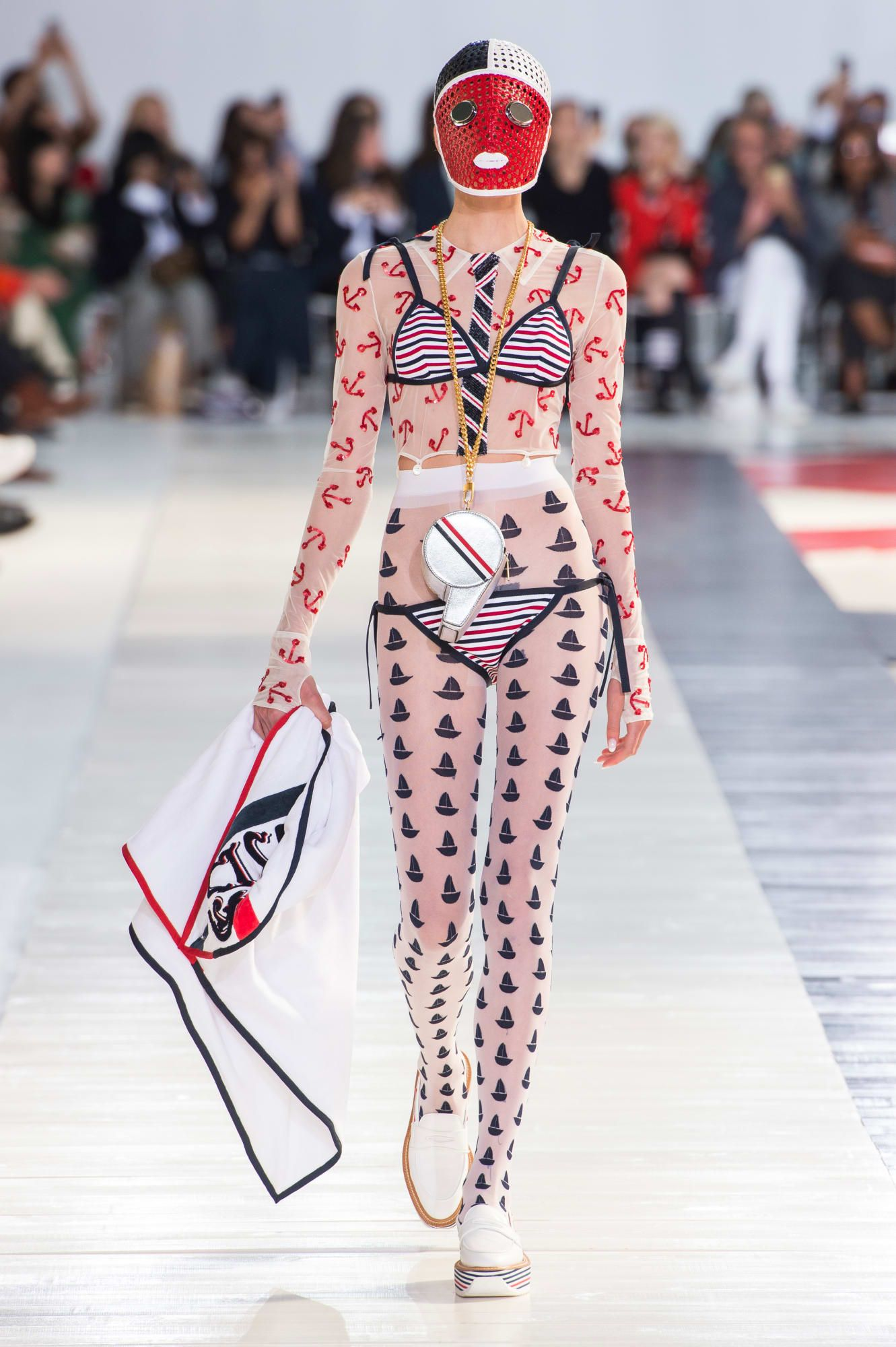 11 Top Trends From Paris Fashion Week Spring 2019 Fashion Fashion Week Spring Fashion Week