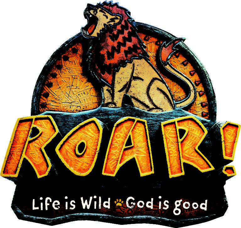 Roar Vbs Craft Ideas Vbs Crafts Vbs Themes Crafts