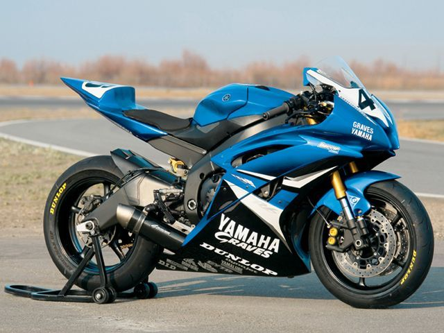 Ama Pro Race Bikes Yamaha Yzf R6 Racing Bikes Yamaha Yzf R6 Custom Sport Bikes
