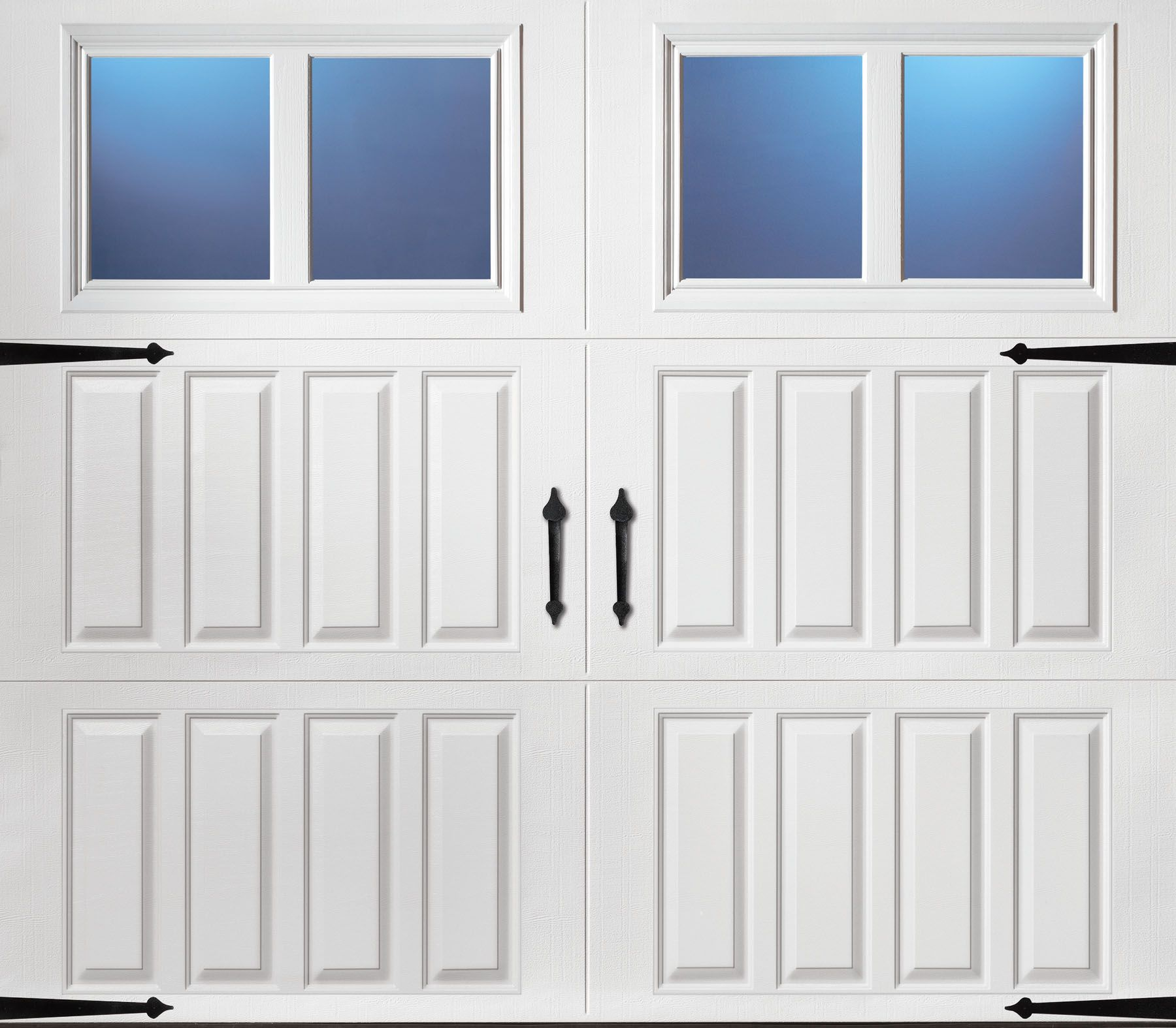 Bordeaux Nile Windows Carriage Door Upgrades 2