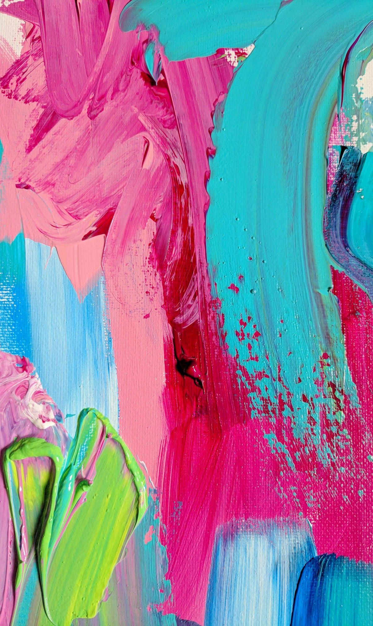 Sarah Coey Art Abstract Acrylic Painting Painting Wallpaper Abstract Art Painting Abstract Wallpaper
