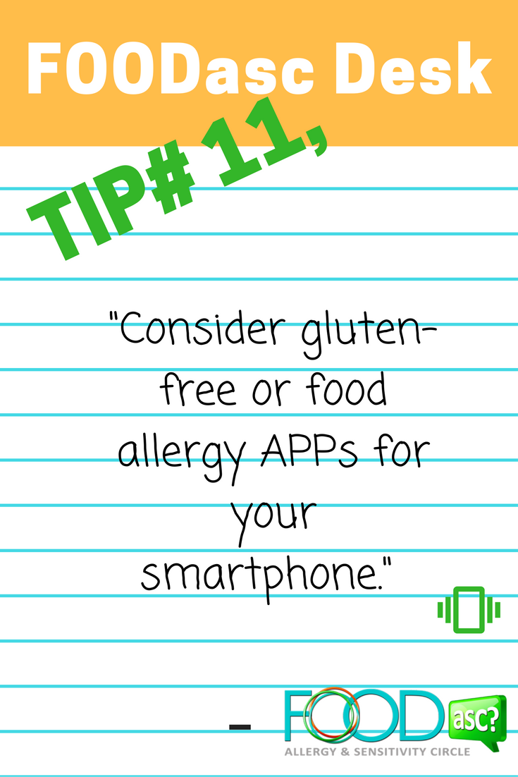 Pin by FoodASC on FoodASC Tips-food allergy and gluten ...