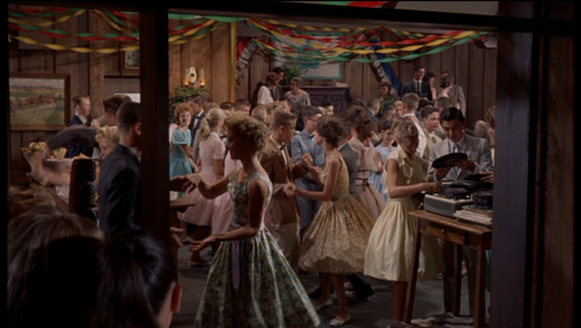 Love Music Wine and Revolution: The Parent Trap 1961