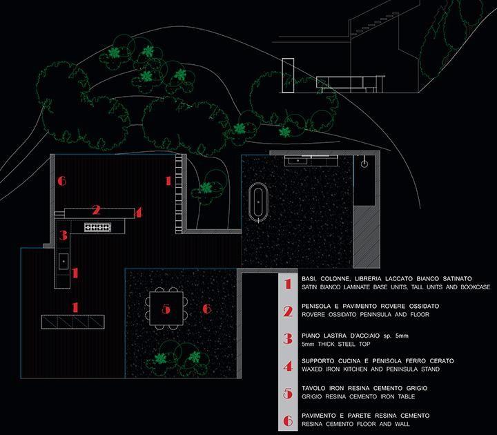 MODULNOVA Progetto 16 | Arredo design per tutta la casa