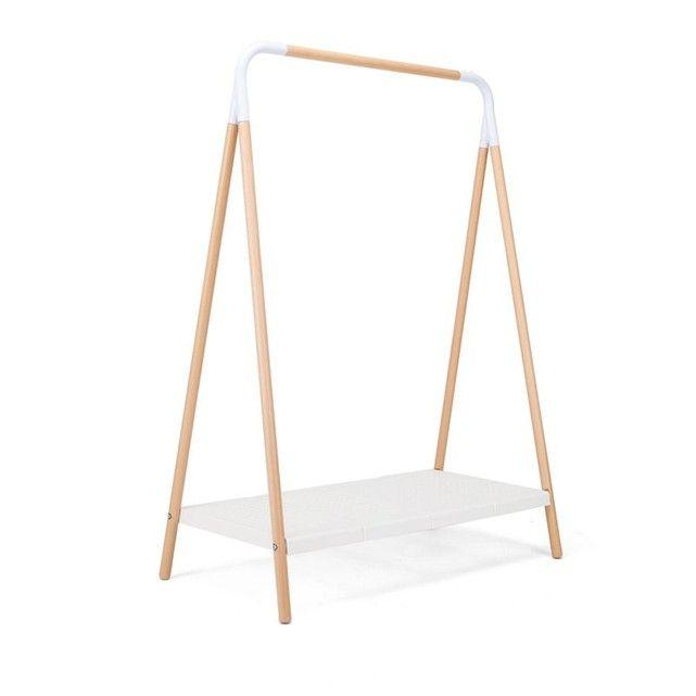 Otto Portant Design En Bois Et Métal En 2019 Bedroom