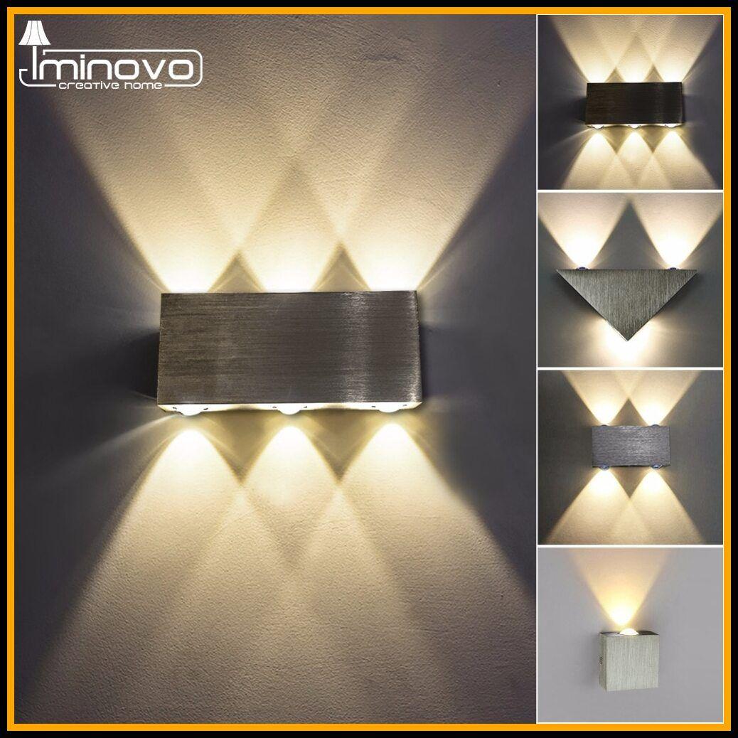 Minimalist Creative Long Wall Lamp Modern Simple Living Room Bedroom Bedside Lamp Backgro Modern Wall Lamps Living Room Wall Lighting Design Modern Wall Lights