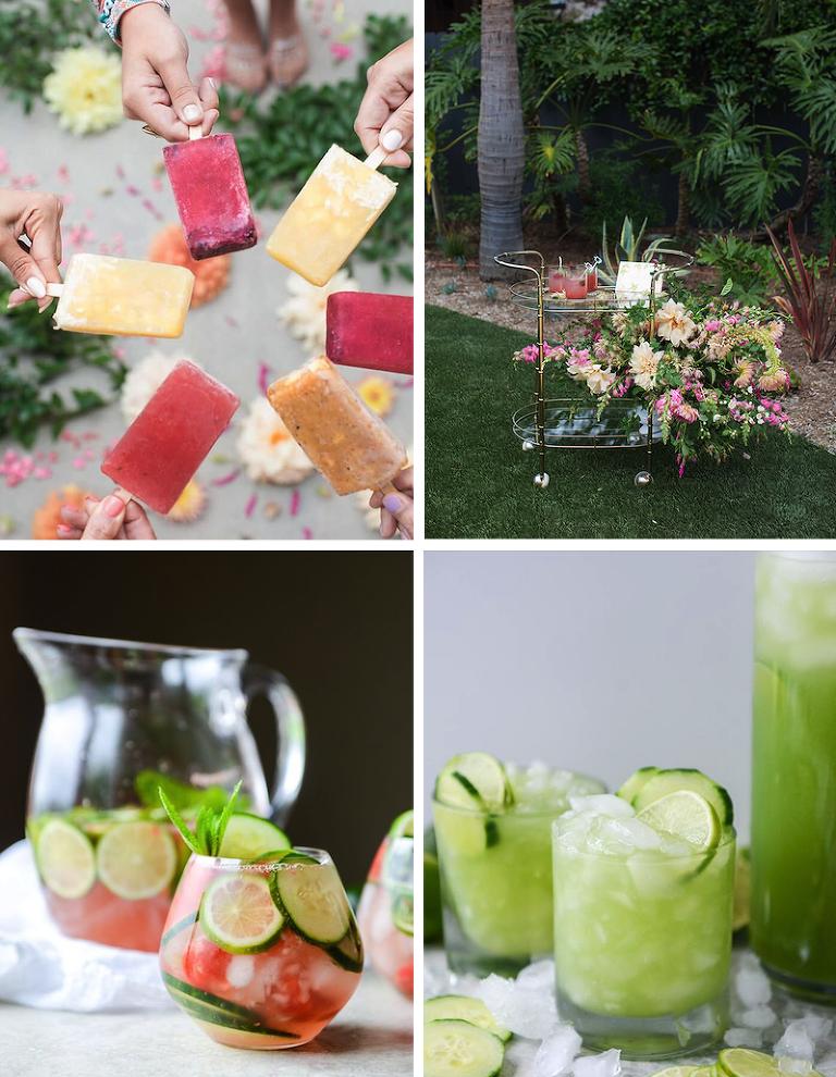 Summer Solstice Wedding Ideas