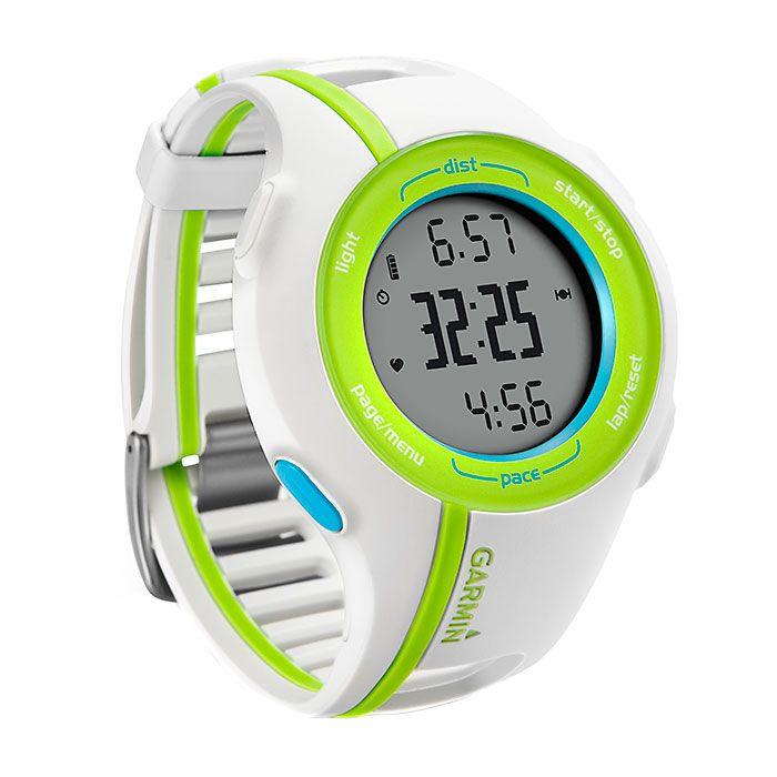 Garmin Forerunner 210 Limited Edition - Running Watch