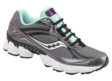 Saucony Grid Nitro  Women S Running Shoes