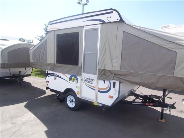 New 2015 Viking Camping World Pop Up For Sale In Columbia Sc