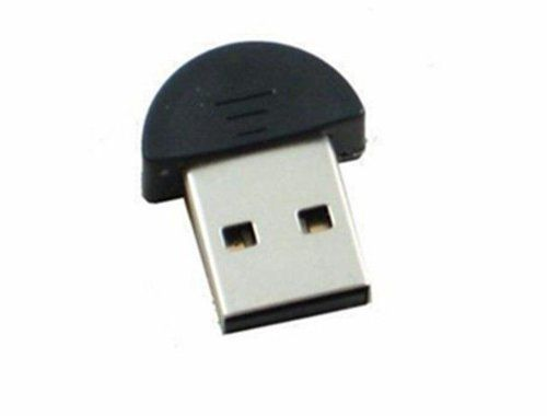 Mini USB 2 0 Bluetooth Dongle wireless adapter for Laptop or