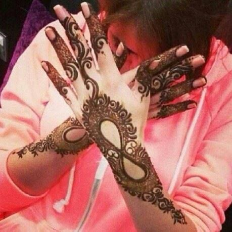 Doha Qatar Learn Book Hinna Henna Designs Doha Henna Designs