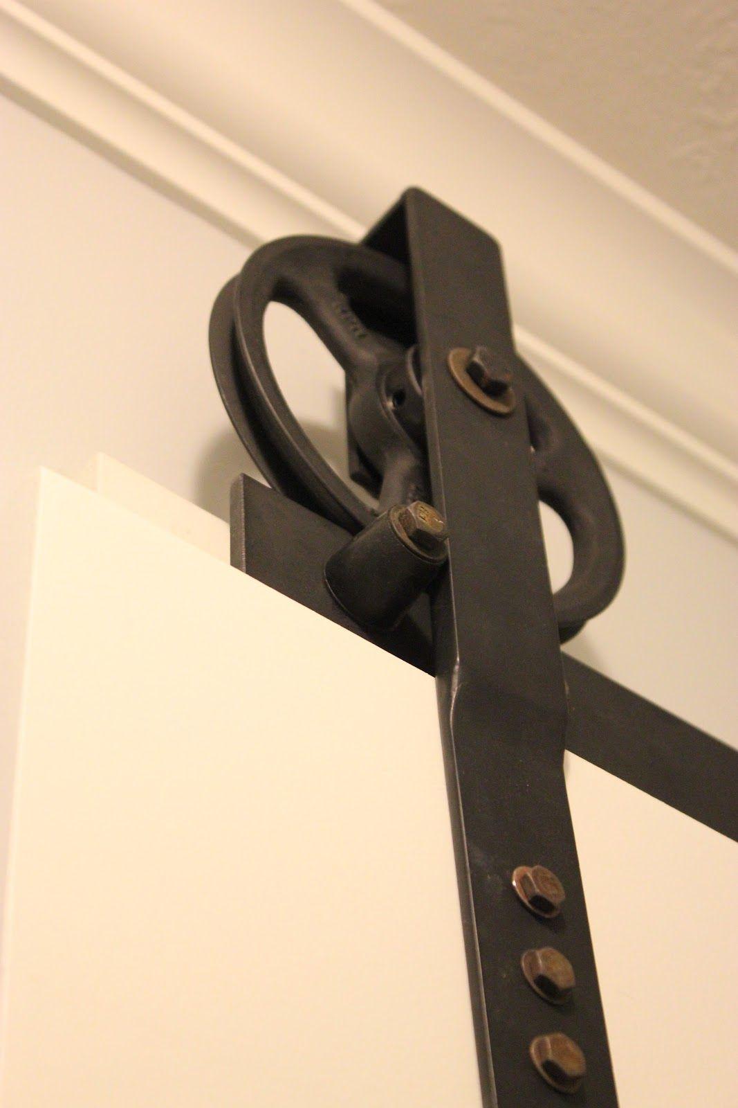 Sliding Door Hardware 吊り戸 デザイン 引き戸