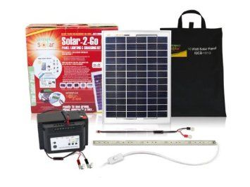 Solar 2 Go Isb Rl01 10 Watt Portable Solar Power Kit Http Www Amazon Com Solar Go Isb Rl01 Portable Pow Solar Power Kits Portable Solar Power Solar Power