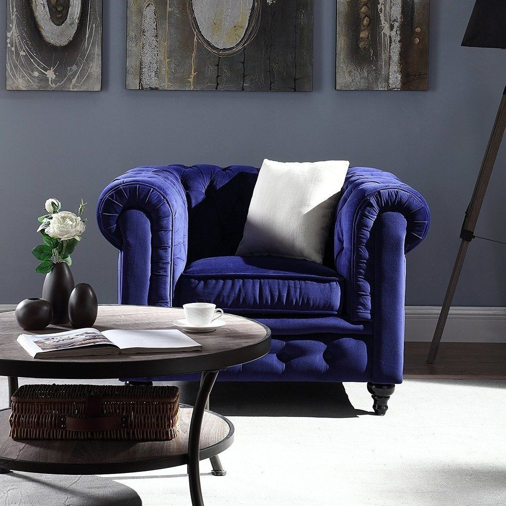 20 Awesome Products To Put On Your Amazon Wish List Arm Chairs Living Room Accent Chairs For Living Room Furniture