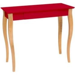 Photo of Maja furniture set + desk 150x70x75cm platinum gray / gray glass Majamaja