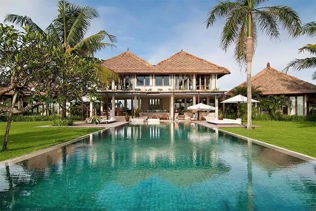 25 Best Airbnb Wedding Venues In 2020 Bali Beachfront Villa