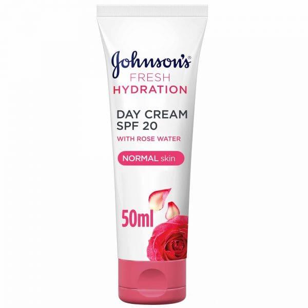 افضل واقي شمس طبي مراجعة كاملة عن افضل واقي شمس للبشرة الدهنية Normal Skin Rose Water Skin So Soft