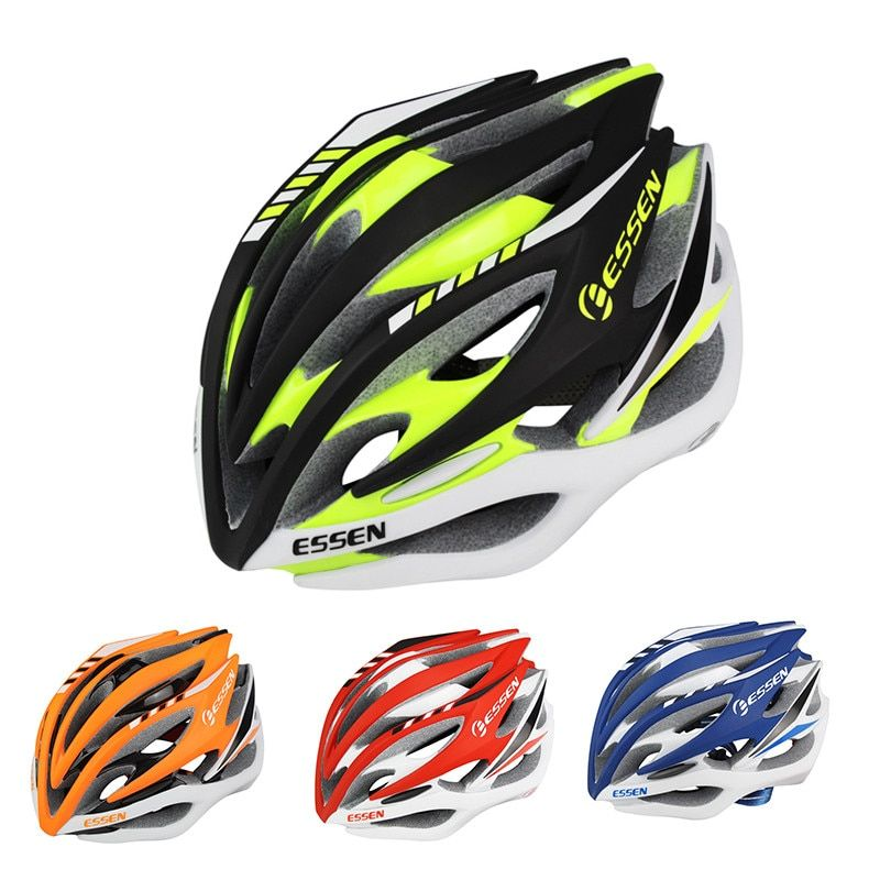 Essen New Adult Cycling Helmet Road Mtb Mountain Bike Safety
