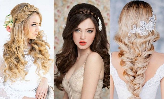 Prom Hairstyles for Long Hair Step by Step