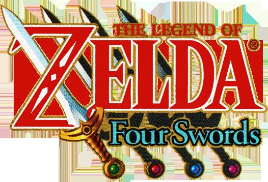 The Nbsp Beta Logo To The 2004 Nintendo Gamecube Game The Legend Of Zelda Four Swords Adventures By Nintendo Legend Of Zelda Logos Nintendo Gamecube Games