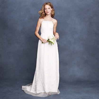 Clover Gown Jcrew Wedding Bridal Gowns Jcrew Wedding Dress