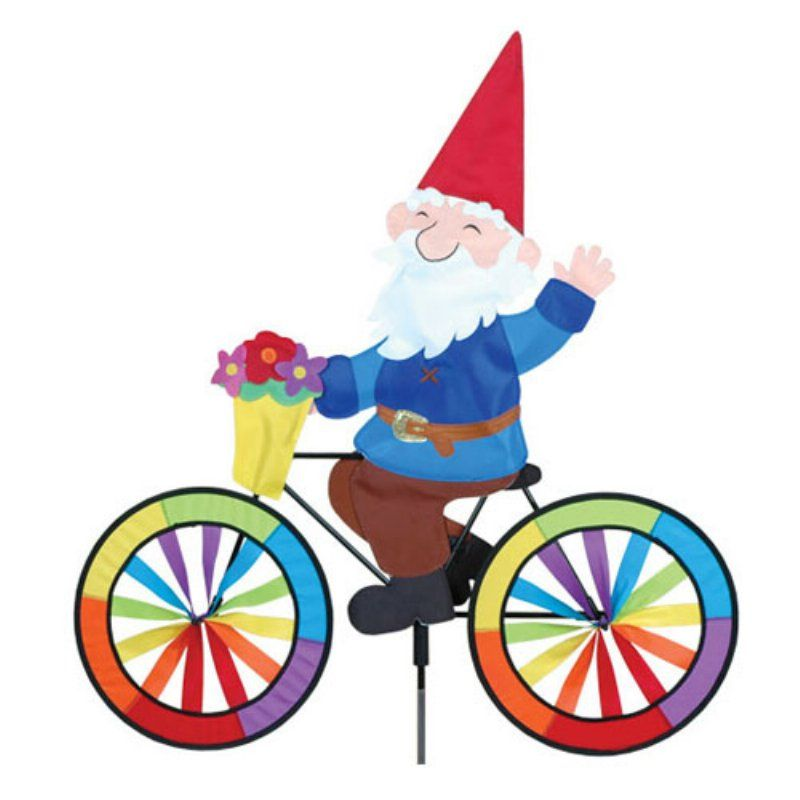 Premier Designs Gnome Bike Spinner - Pd26725 | Products