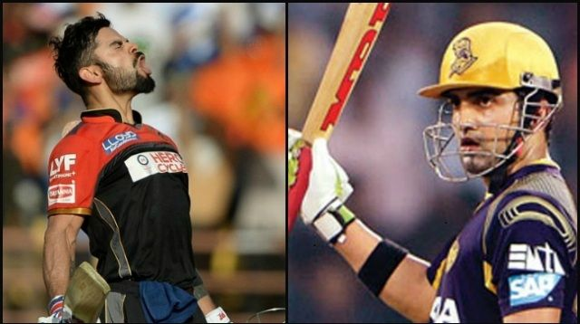 RCB vs KKR Live Streaming On Set Max, Hotstar, Skysports