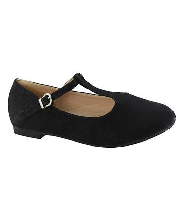 This Black Triss Mary Jane is perfect! #zulilyfinds