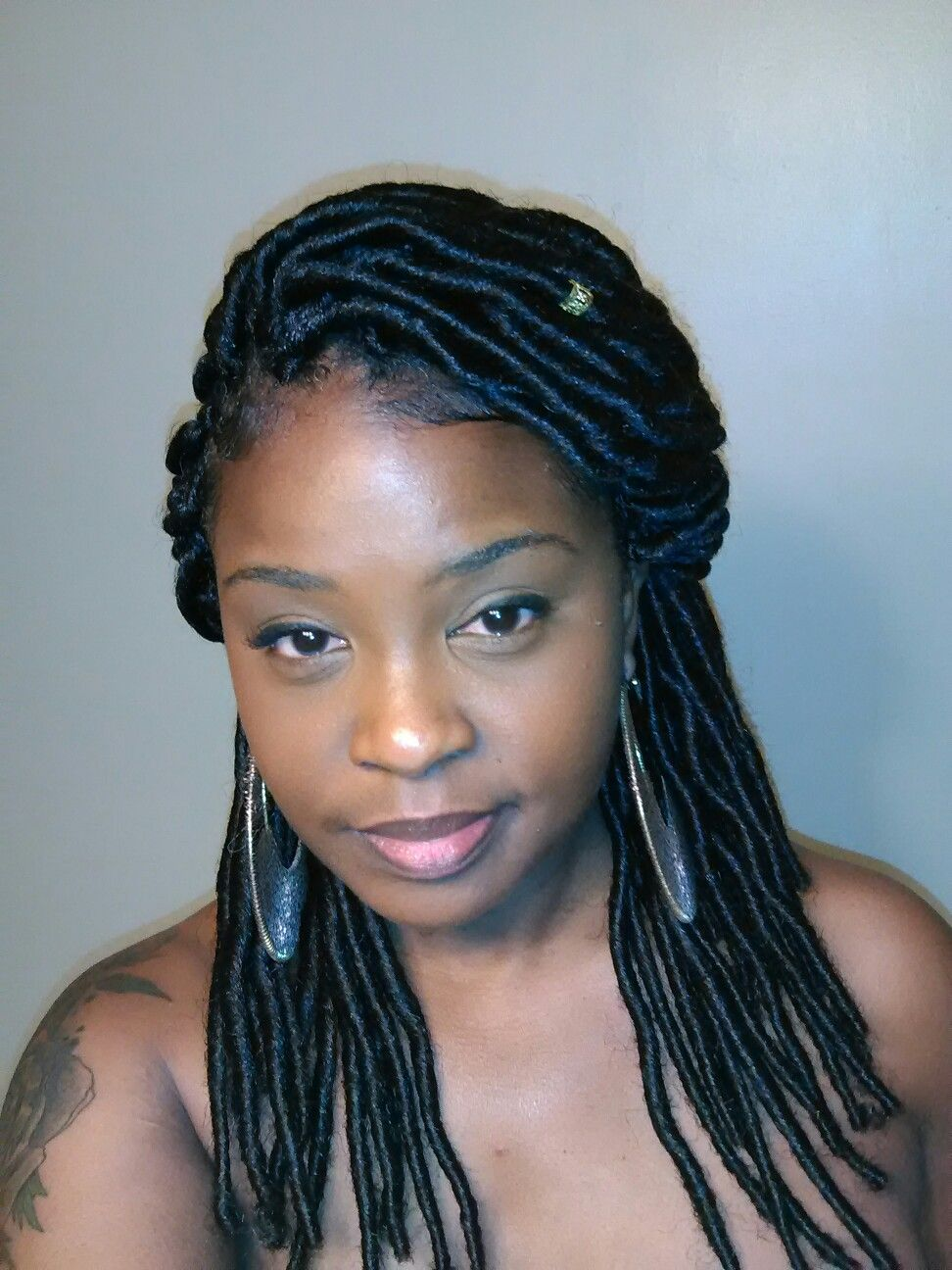 Crochet Faux Locs Locs Pinterest Faux Locs Locs And