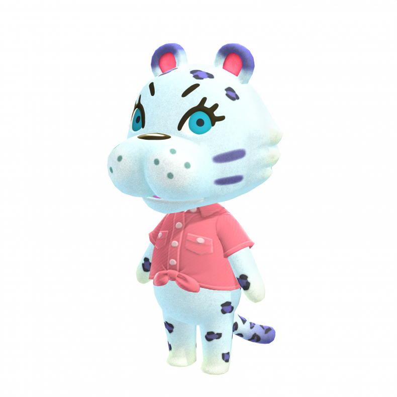 250 High Resolution Animal Crossing New Horizons Villager Special Character Renders Animal C In 2020 Animal Crossing Animal Crossing Villagers New Animal Crossing