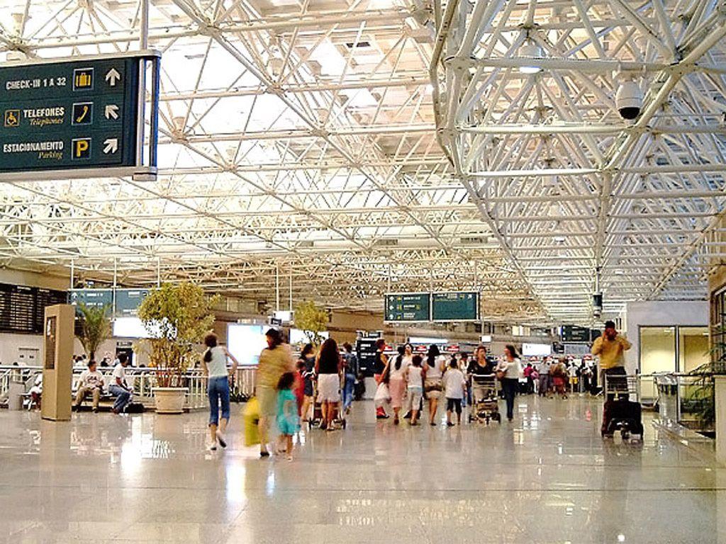 Aeroporto Do : Aeroporto do luxemburgo ultrapassou milhões de passageiros num